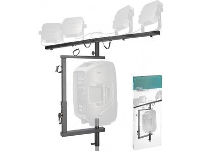 Stagg T-Bar Lighting Extension for Speaker Stands