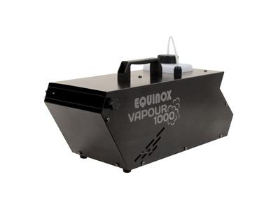 Equinox Vapour 1000 Haze Machine