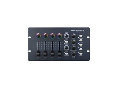 LEDJ EasiLED 4 DMX Lighting Controller