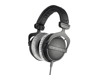 Beyerdynamic DT770 Pro 80ohm Studio Headphones