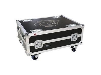 American DJ Touring/Charging Case for 6x Element Par