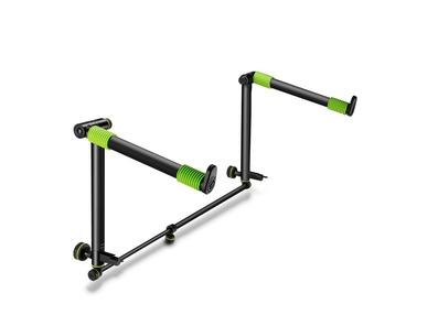 Gravity KSX 2 T - Tilting Tier for Keyboard Stands