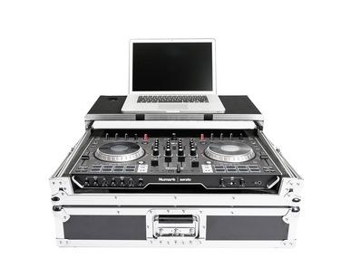 Magma DJ Controller Workstation NS6II