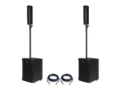 RCF Evox J8 (Pair) PA Speaker System
