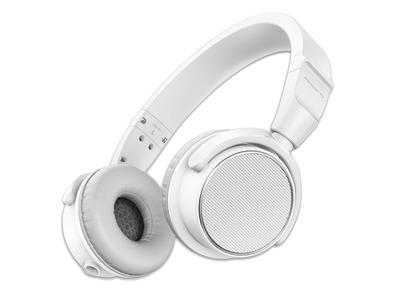 Pioneer DJ HDJ-S7 White