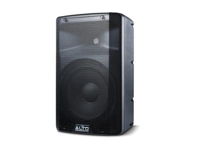 Alto TX210 PA Speaker