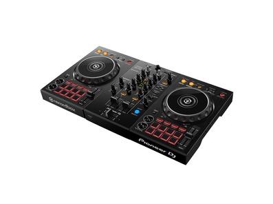 Pioneer DJ DDJ-400 2-Channel USB RekordBox DJ Controller