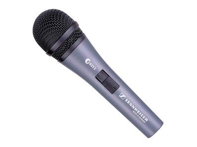 Sennheiser e825S Dynamic Cardioid Microphone