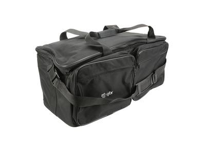 QTX Heavy Duty Multi-Compartment Accessory Carry Bag