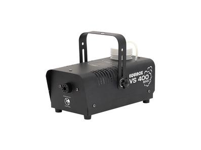 Equinox VS400 MKII Compact Smoke Machine INC FLUID