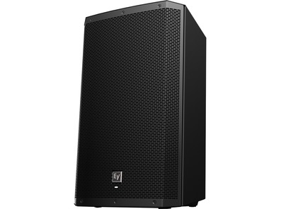 """Electro-Voice ZLX15P 15"""" Active Powered PA Speaker"""