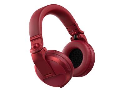 Pioneer HDJ-X5BT-R Headphones