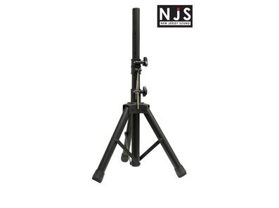 NJS 35mm Short Adjustable Aluminium Speaker PA Stand
