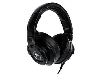 Mackie MC-250 Studio Headphones