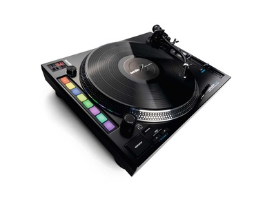 Reloop RP-8000 MK2 DJ Turntable