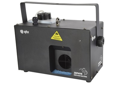 QTX Zephyr 300 Haze Machine