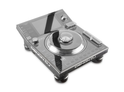 Decksaver Denon SC5000M Prime Cover