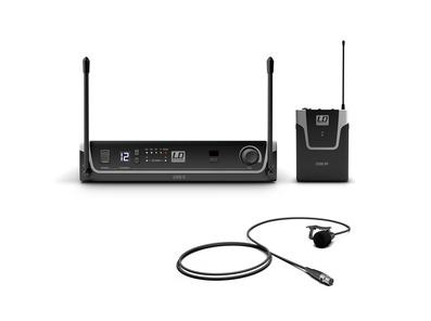 LD Systems U308 BPL Wireless Bodypack Mic System