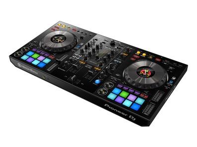 Pioneer DJ DDJ-800 2-Channel RekordBox DJ Controller