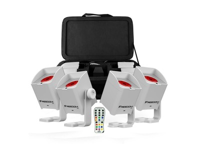 Chauvet Freedom H1 Wireless Kit