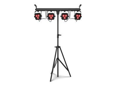 Chauvet DJ 4Bar LT BT Lighting System