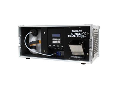 Equinox Stage Haze 1500 - Haze Machine