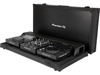 Pioneer DJ FLT-450SYS Flightcase for 2x XDJ-700 & DJM-450