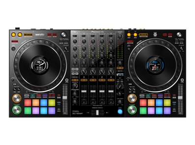Pioneer DDJ-1000SRT 4-Channel DVS Serato DJ Controller