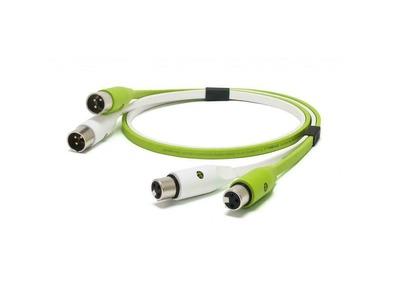 Neo d+ XLR Class B XLR female to XLR male 3M Cable