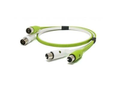 Neo d+ XLR Class B XLR female to XLR male 1M Cable