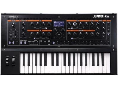 Roland Jupiter XM Portable Synthesizer