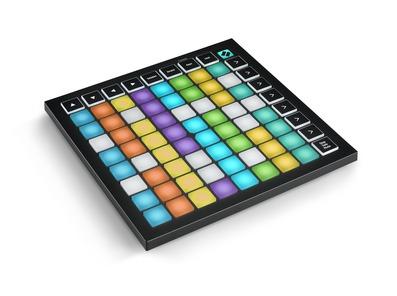 Novation Launchpad Mini MK3 MIDI Grid Controller