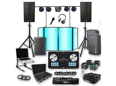 The Ultimate Advanced DJ Performance Bundle