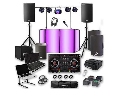 The Ultimate Expert DJ Performance Bundle