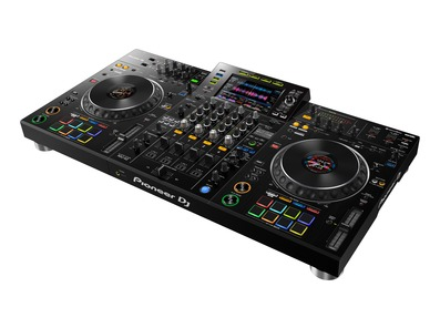 Pioneer DJ XDJ-XZ 4-Channel Serato RekordBox DJ Controller
