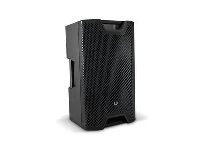 """LD Systems ICOA 15A 15"""" Coaxial Active PA Speaker"""