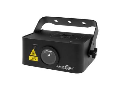 Laserworld EL-300RGB Laser Effect Unit