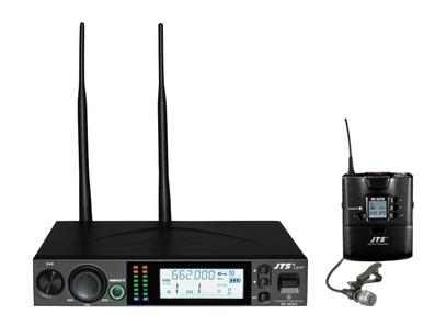RU-901G3 RU-G3TB+CM-501 Single Channel True Diversity UHF Bodypack System (Wireless)