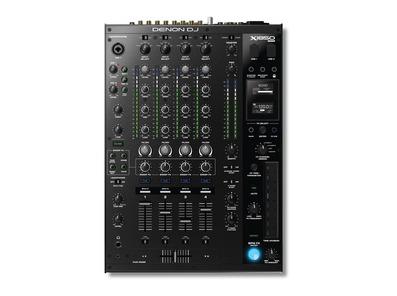 Denon DJ X1850 Prime Club Mixer