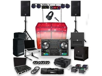 The Ultimate Master DJ Performance Bundle