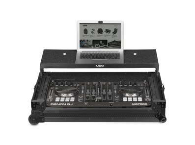 UDG Ultimate Flight Case Multi Format XXL (Black Plus)