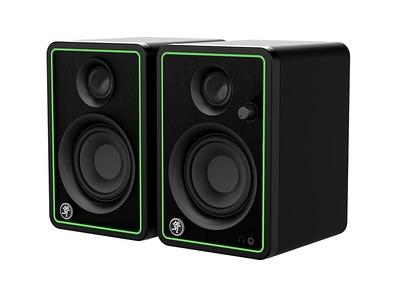 Mackie CR3-X Multimedia Monitors