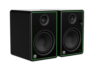 Mackie CR5-XBT Bluetooth Reference Monitors