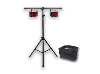 Equinox Viper x2 with T-Bar Stand and Carry Bag