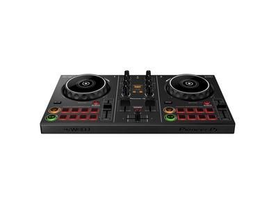 Pioneer DJ DDJ-200 2-Channel USB RekordBox DJ Controller
