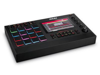 Akai Professional MPC Live II Standalone Production Controller