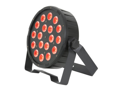 QTX PAR100 3-in-1 LED Parcan
