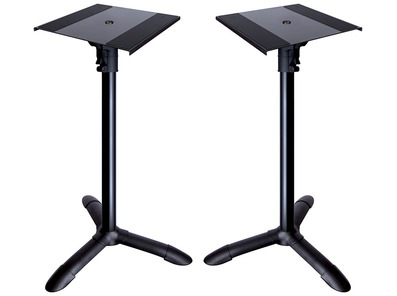 Novopro SMS80R Studio Monitor Stands PAIR