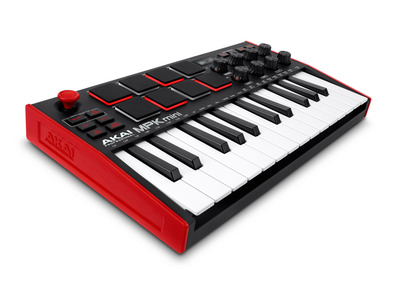 Akai MPK Mini 3 MIDI Keyboard