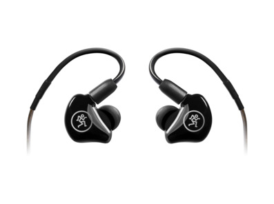 Mackie MP-220 In-Ear Monitors